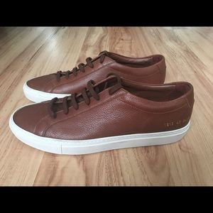 Common projects man sneakers